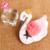 2016 Nouveau Design Bande Dessinée Swan Cheveux Clips Brillant Paillettes D'or Couronne Sans Glissement Feutre Animal Épingle À Cheveux Filles Enfants Cheveux Accessoires
