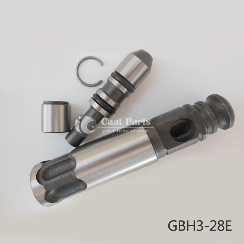 4PCS/SET! Hammer chuck sleeve assembly,Electric hammer drill chuck assembly and rod for Bosch GBH3-28E, Superior quality! free shipping tool holding fixture or sds drill chuck for bosch gbh36vf gbh2 26dfr gbh2 26 gbh4 32dfr gbh3 28 high quality
