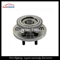 Hot Sale Auto Parts Wheel Bearings And Hub Assembly Fit For DODGE 515033