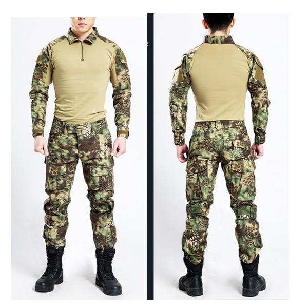 Mardrake Kryptek Frog Suits Navy seals combat frog suit 2015 Tactical frog suit US military Army