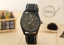 2015 las últimas ocio relojes militares, de gama alta de los hombres relojes de moda, de lujo al aire libre reloj de cuarzo, reloj impermeable de la vida