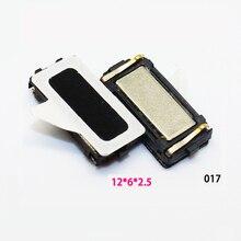 ChenghHaoRan 2PCS for Xiaomi Redmi 4 pro Earpiece Earphone Speaker Receiver Module Flex Cable Hongmi 4 pro Repair Parts 12x6x2