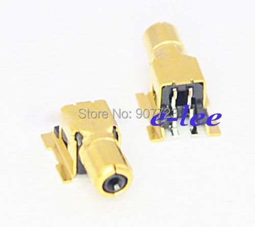CRC9 Female Jack Chassis Mount Connector adapter For HuaWei 3G 4G Router Modem