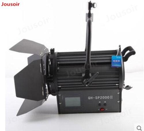 Projecteur de mise au point électrique CD50 T07 de Film de focalisation de température de couleur réglable de puissance élevée de projecteur de 200 WLED - 2