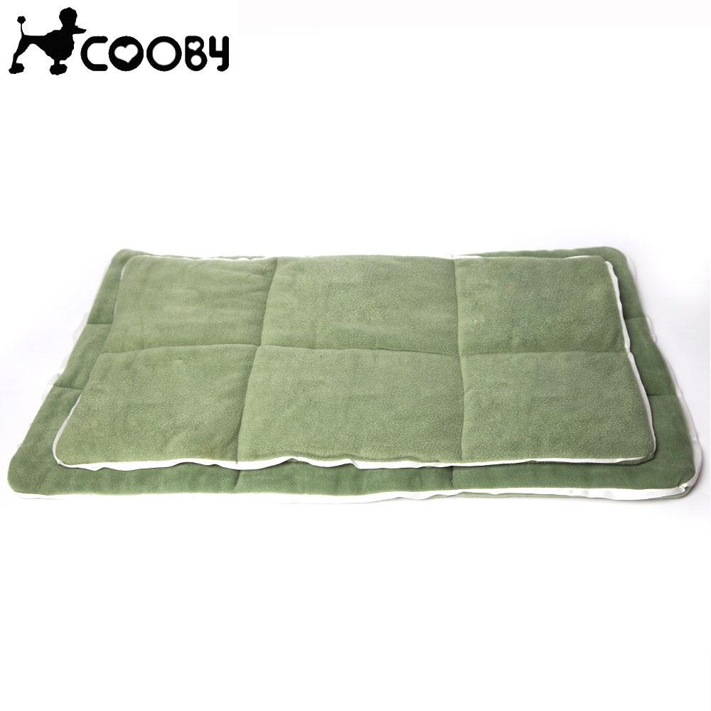Faszinierend Bett Größe Das Beste Von [cooby] Baumwolle Tier Hund Matte Produkte Für
