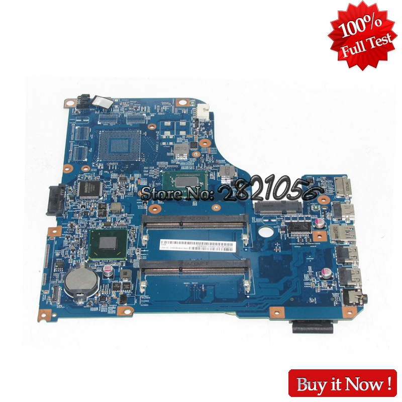 NOKOTON Mainboard NBM4911008 NB.M4911.008 For acer aspire V5-571G Laptop motherboard SR0XF I3-3227U Tested metal hose nozzle high pressure water spray gun sprayer garden auto car washing
