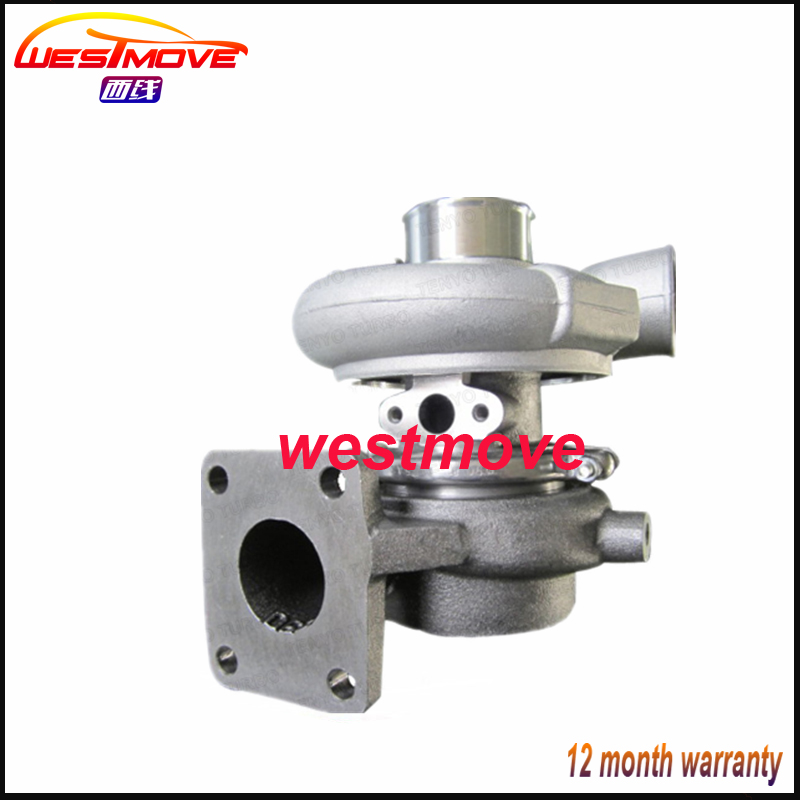 TOE73 turbo 704794 704794-0002 704794-0001 ME078871 ME078660 Turbocharger For Kobelco Excavator SK330-6E Excavator 6D16T 6D16