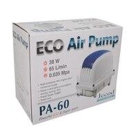 65L Min JECOD JEBAO PA 60 ECO Air Pump Low Noise Aerator Large Pressure Air Compressor
