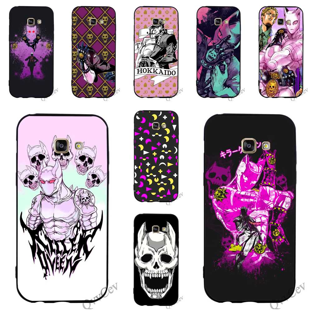 Phone Bags & Cases Cellphones & Telecommunications Considerate Hybrid Killer Queen Phone Cover For Samsung S7 Case A3 A6 A5 S6 Edge Galaxy S8 S9 Plus Note 8 9 Silicone Cases Save 50-70%