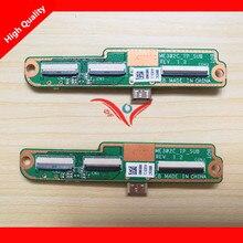 NOWA oryginalna ładowarka USB pokładzie ME302C_TP_SUB ME302C REV. 1.2 test dobre