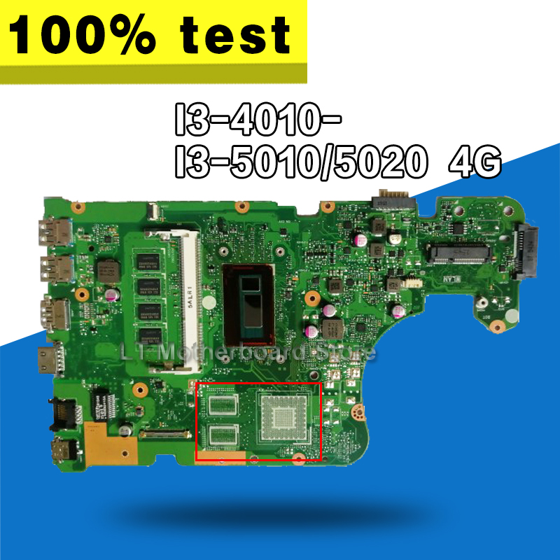 X555LD Motherboard REV:2.0/3.1/3.3/3.0 I3 4GB For ASUS F555L K555L X555L Laptop motherboard X555LD Mainboard X555LD Motherboard kefu x555ld for asus x555ld r557l laptop motherboard rev2 0 1 1 3 1 3 3 i5 cpu motherboard tested motherboard