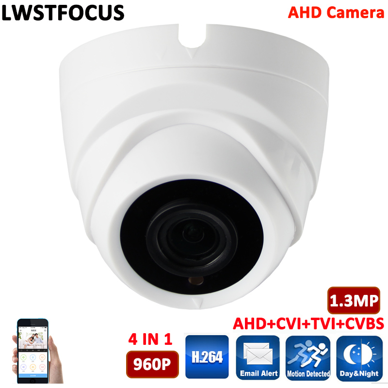 2016 4 In 1 Ahd Camera 960p 1.3mp Cctv Security Ahd-m Hd 20m Nightvision Indoor Ir Cut Filter 2mp Lens Lwirdlhtc130j p80 panasonic happy shopping complete air cutter torches torch head body straigh machine 12foot