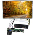 TV HDMI VGA AV LCD Control Board Mit 17 3 zoll 1600x900 B173RW01 LP173WD1 LCD Bildschirm-in Ersatzteile & Zubehör aus Verbraucherelektronik bei