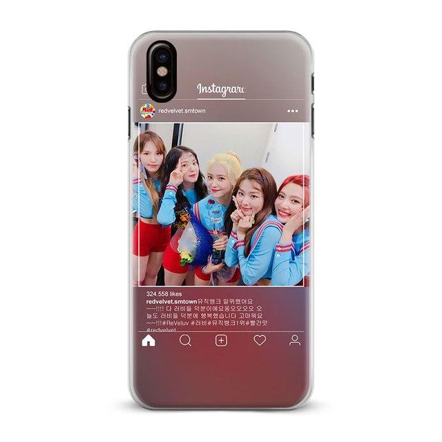 REDVELVET 10 Apple phone 5c56b9c670bed