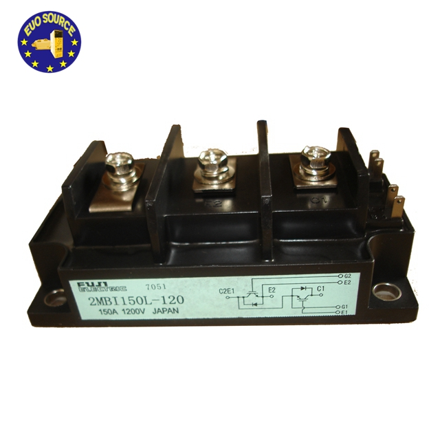 IGBT power module 2MBI150L-120 igbt power module 1mbi400l 120