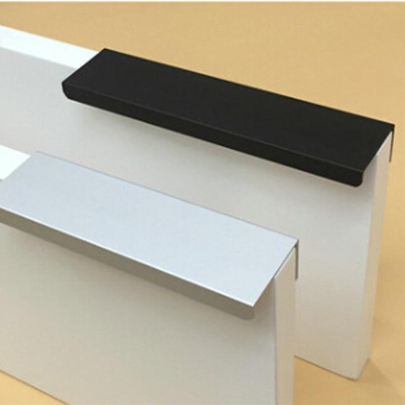 Modern minimalist style cabinet furniture door handles and - Bedroom furniture handles and pulls ...