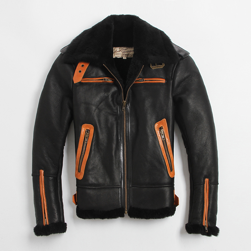 Where to get cheap leather jackets