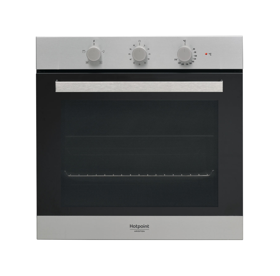 Home Appliances Major Appliances Bulit-in Ovens Hotpoint FA3230HIXHA