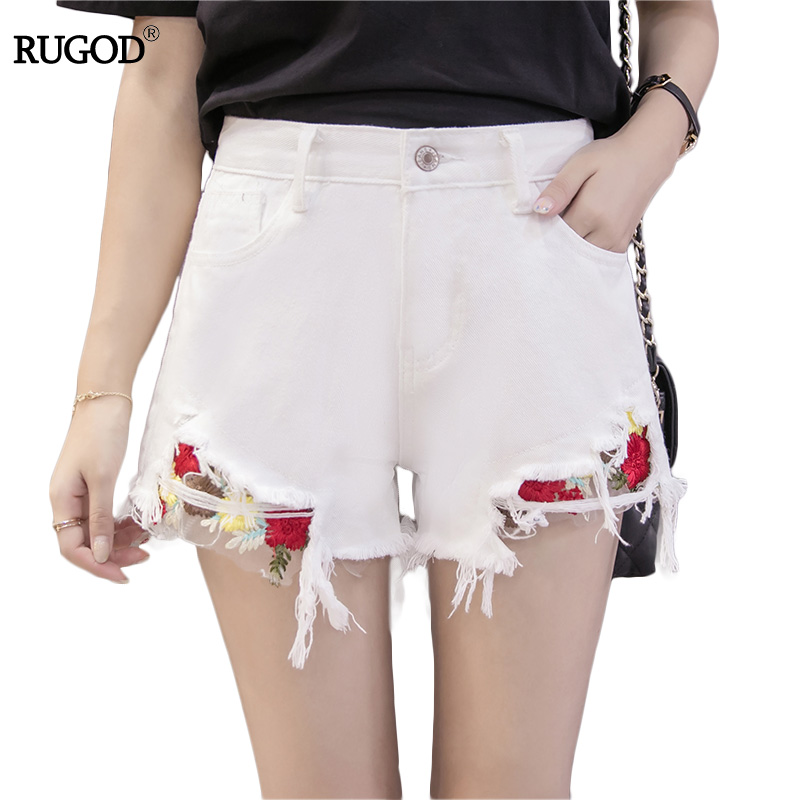 Popular White Booty Shorts-Buy Cheap White Booty Shorts lots from ...
