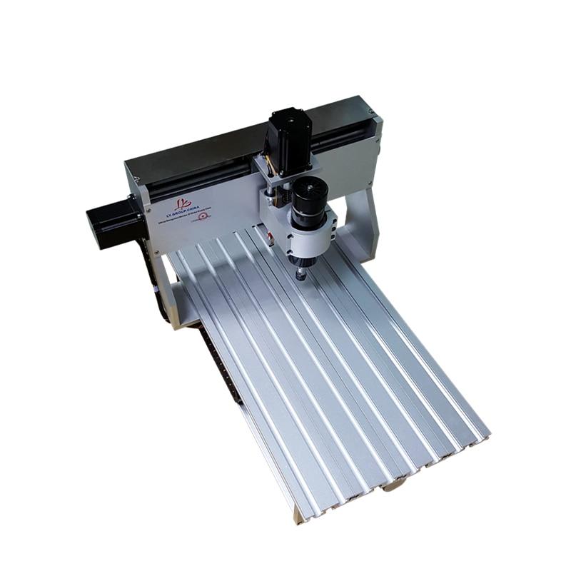 3020Z-500W 3axis cnc machine wood (9)