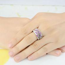 Silver Jewelry Set for Women
