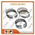 Набор поршневых колец VQ23DE VQ23 для FITNISSAN TEANA J31Z 2.3L V6 24V STD 12033-AL501 2004-2008