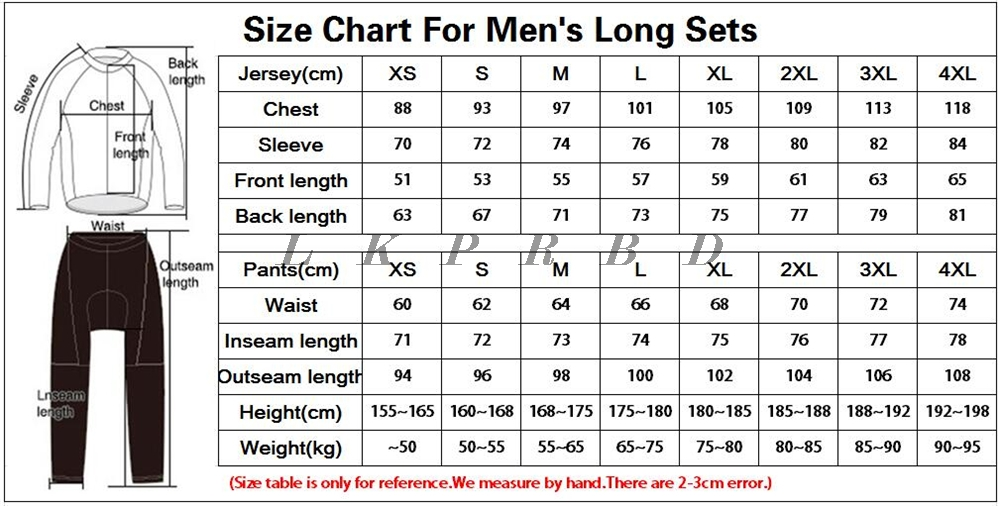 2019 NEW Pro NW Team Cycling Jersey Quick Dry Long Sleeve Jerseys And Cycling Bib Pants Set Cycling Clothes Breathable 12 Colors in Cycling Sets from Sports Entertainment