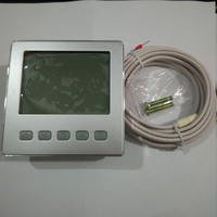 Thermostat 16A 230V CE M75.16 LCD Display Weekly Programmable Room Floor Heating Thermostat