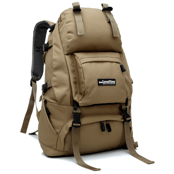 E0901 Free shipping 40L Multifunctional Mountaineering Travel bag Waterproof Nylon Backpack for Outdoor Hiking Camping Hot sale гель лак для ногтей sally hansen miracle gel 374 цвет 374 sweet teа variant hex name fab29c