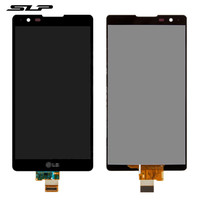 Skylarpu Black Complete LCD For LG X Power K220DS Cell Phone Full LCD Display Screen Touch