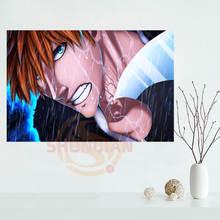 Bleach Ichigo Wall Poster