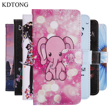 Flip Leather Case sFor Samsung Galaxy A40 A30 A20 Cute PU Magnetic Wallet Cover For A10 A50 Phone Bags