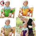 Многофункциональный Безопасности Младенческой Сиденье Ремни Пояса Складной Обеденный Кормления Детей Продукта Обеденный Обед Lgkn-1 Жгута Baby Carrier