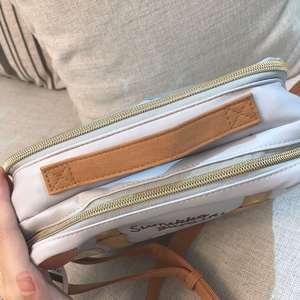 Image 5 - IVYYE 1PCS Sumikko gurashi Fashion Anime PU Shoulder Bags Soft Tote Messenger Handbag Casual Bag Lady Girls New