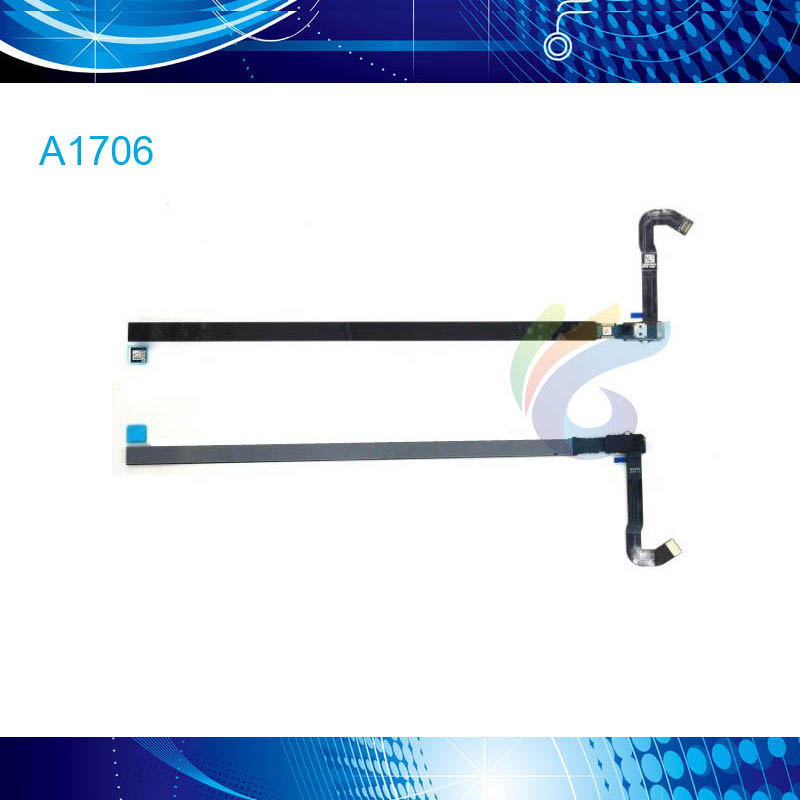 """Touchbar 821-00681-04 For Macbook Pro Retina 13/"""" A1706 LCD Screen Bezel 2016"""
