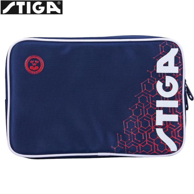 225 & US $19.32 10% OFF|Aliexpress.com : Buy New Arrival Original Stiga Table Tennis Racket Cover Sport Bag Ping Pong Bat Racquet Sports Case from Reliable ...
