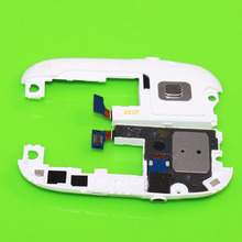 ChengHaoRan High Quality For Samsung Galaxy S3 i9300 I9305 Loud Speaker Ringer Buzzer Loudspeaker Flex Cable Ribbon Black White