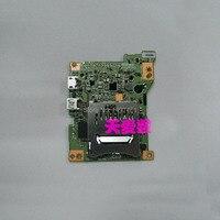 Comprar Placa de circuito principal placa base PCB piezas de reparación para Nikon coolpix B700 cámara digital