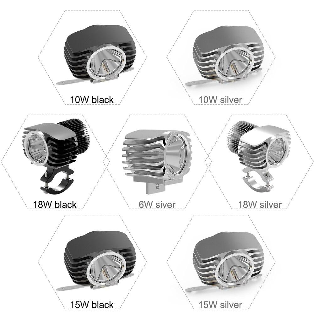 cheapest 2PCS LED Turn Signals for Motorcycle Mini Blinker Tail Lamp E11 Stop Signal Fully Aluminum Motorbike Rear Indicator Arrows 12V