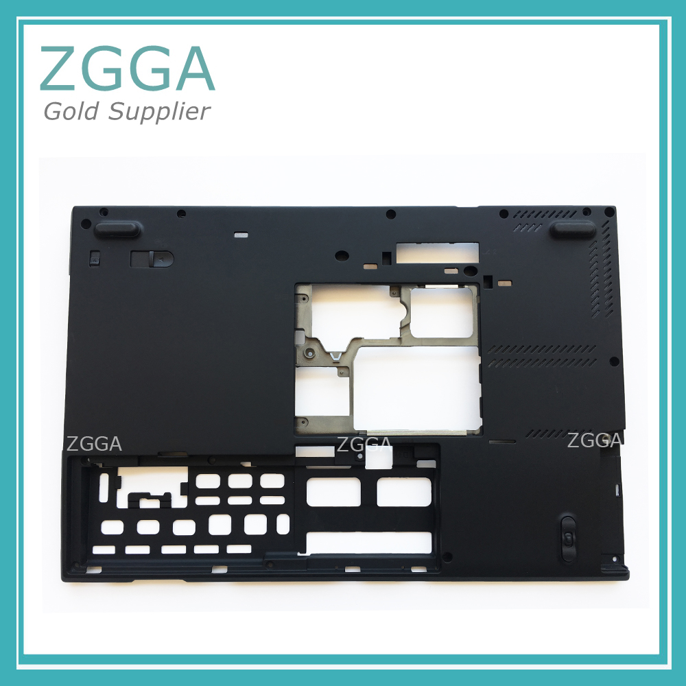 For Lenovo ThinkPad T430S T430Si Bottom Case Base Cover Lower Shell 04W3492 04W3493 04W3494 yaluzu new laptop bottom base case cover for lenovo y580 y585 y580n mainboard bottom casing case base replace d shell lower case