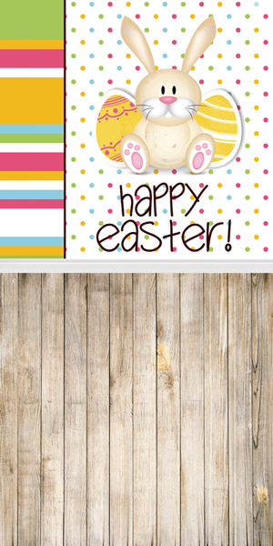 Easter party vinyl photography backdrops 5 ft  x 8 ft patterns for photo studio portrait photographic background F-040 ноутбук dell vostro 5568 5568 9040 5568 9040