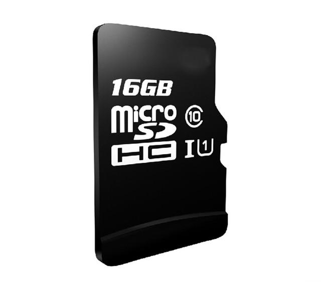 Pamatova Karta 16gb Mikro Karta Sd Micro Sd Hc Class 10 Memory Stick
