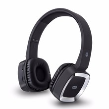 Bluetooth Headphones Wireless Headset Stereo Bass Sound HIFI Noise Cancelling Sweatproof Headphone With Mic Support TF Card