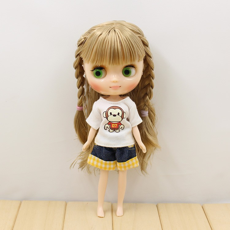 Middie Blythe Doll Outfit Dress 2