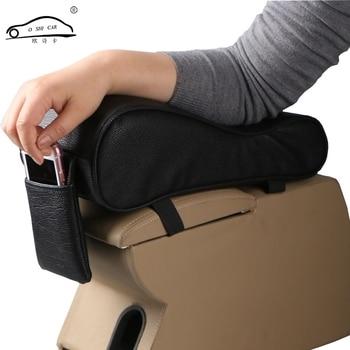 Car Universal Armrest Box 1