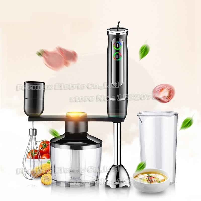 Electric Blender Juicers ~ Bpa free w electric stick blender hand egg