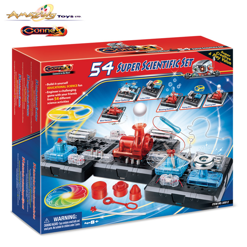5-Montessori-Educational-Toys-for-children-54-super-scientific-set-Physics-Science-Toy-learning-machines-kids-educational