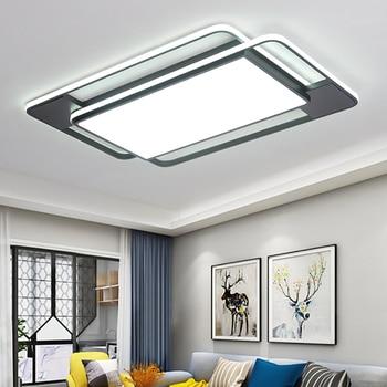 Neue design led-deckenleuchte für wohnzimmer küche esszimmer leuchten für  teto Led lichter für moderne home beleuchtung leuchte