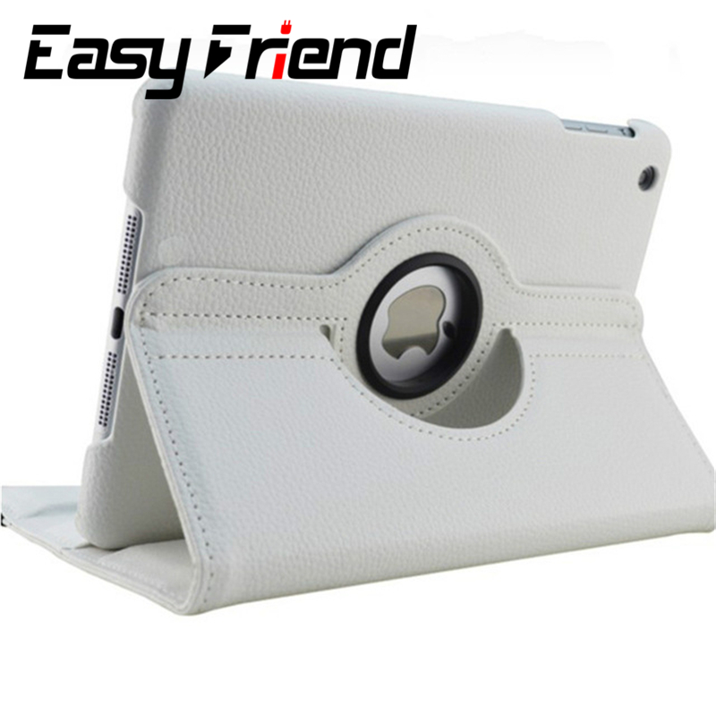 Tablet Case For Huawei MediaPad T1 8.0 inch T1-821W T1-821 T1-823L S8-701U S8-701W 360 Rotating Bracket Flip Stand Leather Cover