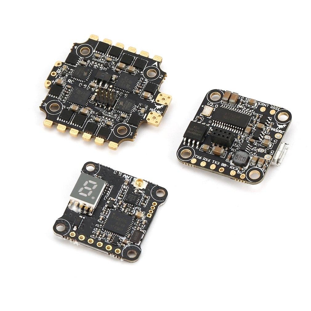 HGLRC XJB F440-TX20.v2 F4 Controllore di Volo FC 40A Blheli_S ESC tx20.v2 VTX HGLRC Controllore di Volo F4 Controllore di Volo AccHGLRC XJB F440-TX20.v2 F4 Controllore di Volo FC 40A Blheli_S ESC tx20.v2 VTX HGLRC Controllore di Volo F4 Controllore di Volo Acc